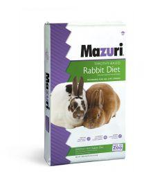 Mazuri Alimento para Conejo en Base Timothy