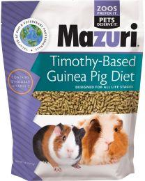 "Mazuri para Cuye en Base Timothy ""Guinea Pig Diet"" - 2,26 kilos"