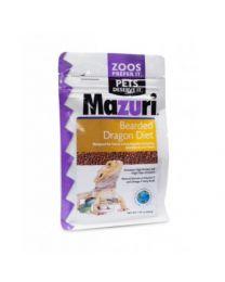"""Mazuri """"Bearded Dragon Diet"""" para Dragón Barbudo y Reptiles Insectívoros"""