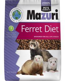 """Mazuri Alimento para Hurón """"Ferret Diet"""""""
