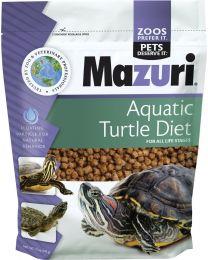 "Mazuri ""Turtle Diet"" para Tortugas Acuáticas"