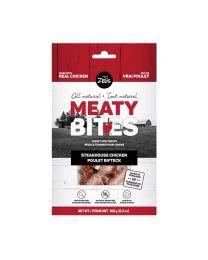 Meaty Bites Pollo asado