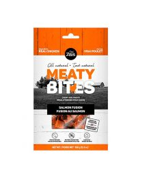 Meaty Bites Fusión Salmon