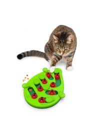 """Nina Ottosson """"Buggin' Out"""" para Gatos"""