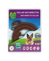 Collar Anti Insectos, Pulgas y Garrapatas para Perros