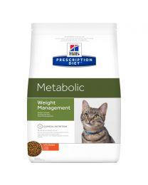 "Hill's ""Metabolic"" Control Peso Gatos"