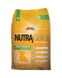 Nutra Gold Holistic Microbites Puppy para Cachorros