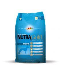 Nutra Gold Holistic para Perro Adulto