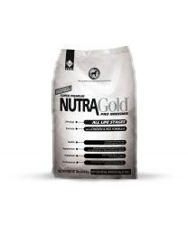 Nutra Gold Breeder