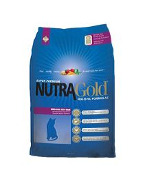 Nutra Gold Indoor Kitten Gatitos