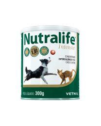 Nutralife Intensive para Perros y Gatos