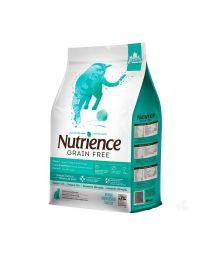 Nutrience Grain-Free para Gatos Indoor