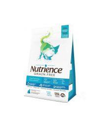 Nutrience Grain-Free Pescado Oceánico para Gatos