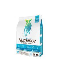 Nutrience Grain-Free Pescado Oceánico para Perros