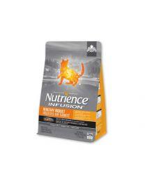 Nutrience Infusion para Gatos Adultos