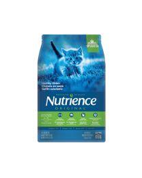 Nutrience Original para Gatitos