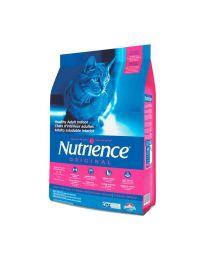 Nutrience Original para Gatos Indoor