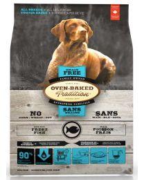Oven-Baked Grain Free Pescado para Perros