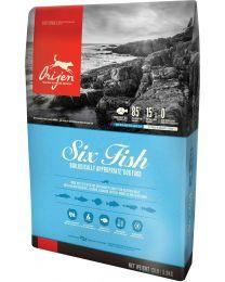 Orijen Six Fish para Perros