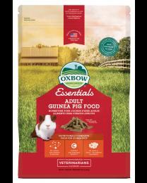 "Oxbow ""Essentials"" Alimento para Cuye Adulto"