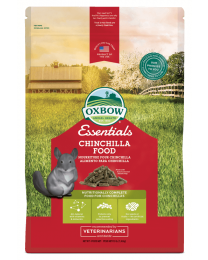 "Oxbow ""Essentials"" Alimento para Chinchilla"
