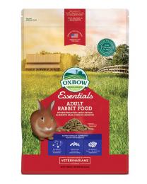 "Oxbow ""Essentials"" Alimento para Conejo Adulto"