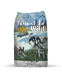 "Taste of the Wild ""Pacific Stream"" Puppy para Cachorro"