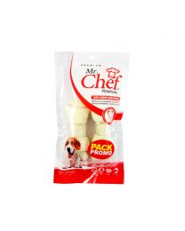 Pack Huesos Masticables Mr.Chef