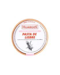 Pasta de Conejo Huargos