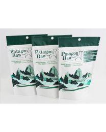 Snack Patagon Raw Hígado de Cordero Magallánico