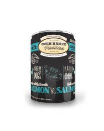 Oven-Baked Paté de Salmon