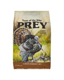 Taste of The Wild PREY Pavo para Perros
