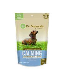 """Premios Calmante """"Pet Naturals"""" para Perros"""
