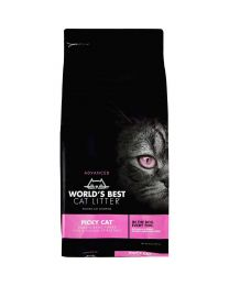 """Arena Aglutinante Natural """"World's Best"""" Picky Cat"""