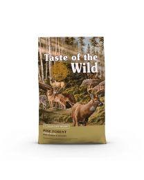 "Taste of the Wild ""Pine Forest"" para Perros Adultos"