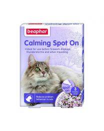 Beaphar Pipeta Calmante Gatos