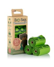 Bolsas Beco Degradable - Sin Olor