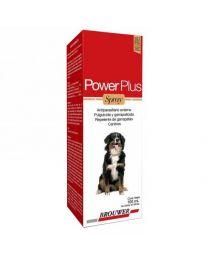 Power Plus Spray