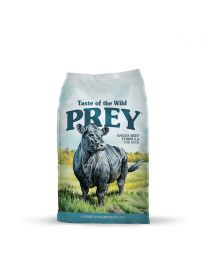 Taste of The Wild PREY Angus para perros
