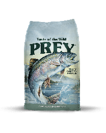 Taste of The Wild PREY Trucha para Perros