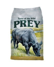 Taste of the Wild Prey Angus para Gatos
