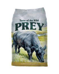 Taste of the Wild Prey Angus para Gatos