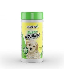 Espree Toallitas Humedas para Cachorros