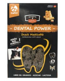 Snack Dental Masticable Qchef