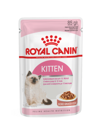 "Royal Canin Pouch ""Kitten"" Gatitos"