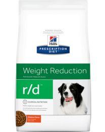 Hill's Reducción de peso r/d para Perros