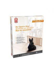 Reja de Seguridad para Cachorros y Perros Pequeños