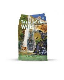 """Taste of the Wild """"Rocky Mountain"""" para Gatos"""