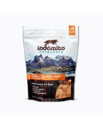 Snack Jerky de Salmon Indómito Patagonia
