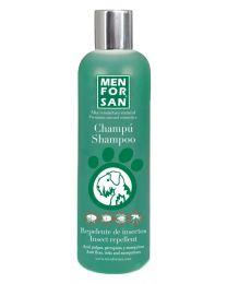 Shampoo Repelente de Insectos para Perros